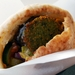 5 to try: falafel