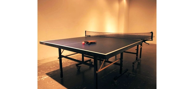 10 things to do in Tokyo this weekend: Table tennis at Liquidroom