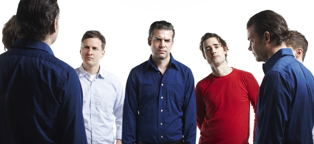 Battles: The interview