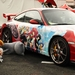 Photo gallery: Itasha otaku car festival