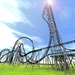 Takabisha: World's steepest roller coaster