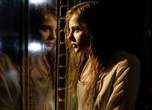 Chloe Moretz stars in Let Me In. Photo by Saeed Adyani