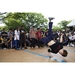 Photo of the day: Dance Battle at B-Boy Park