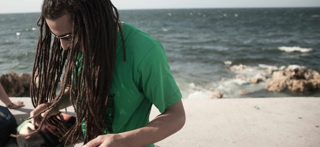 Mala: the interview
