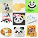 Tokyo souvenirs for panda lovers