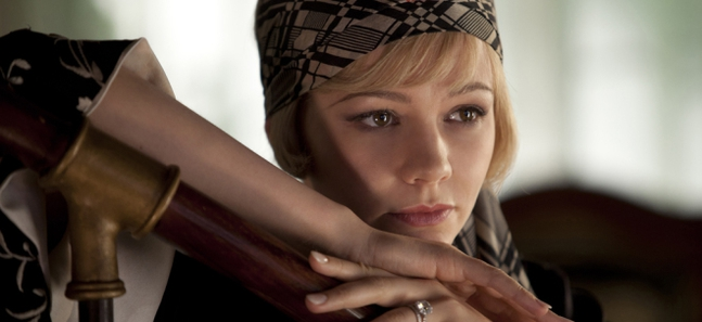 Interview: Carey Mulligan