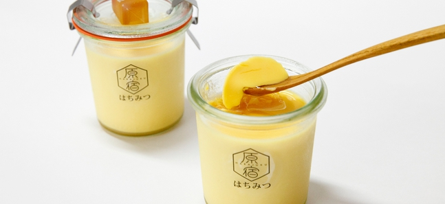 Tokyo's top 15 puddings