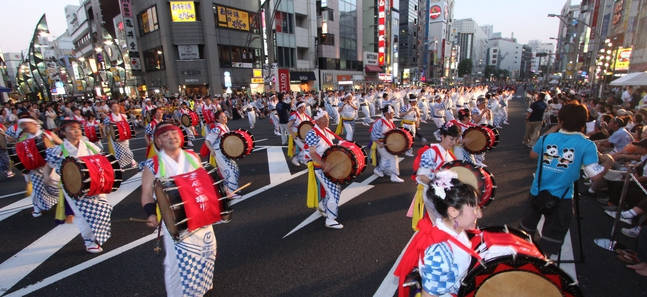 Things to do this week in Tokyo