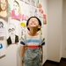 Japan's 10-year-old art prodigy