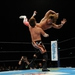 The world of Japanese pro wrestling