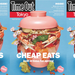 Get the spring 2015 issue of Time Out Tokyo mag