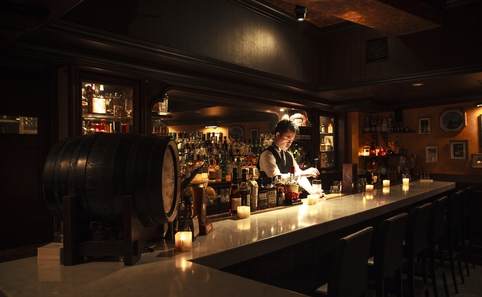 Where to drink Japanese whisky