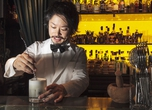 Shuzo Nagumo of Mixology Laboratory