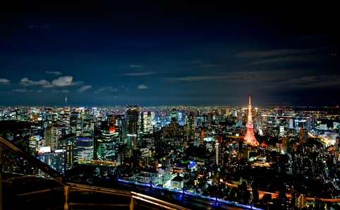 101 things to do in Roppongi