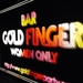 GOLD FINGER
